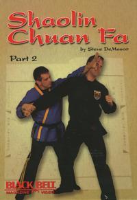 Shaolin Chun-Fa