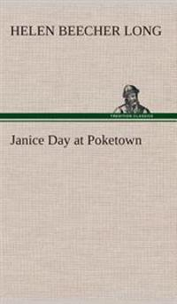 Janice Day at Poketown