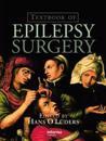 Textbook of Epilepsy Surgery