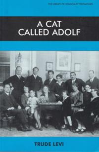A Cat Called Adolf