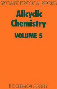 Alicyclic Chemistry