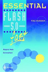 Essential Flash 5.0 fast