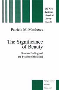 The Significance of Beauty