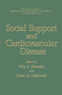 Social Support and Cardiovascular Disease