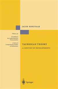 Tauberian Theory