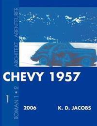 Chevy 1957 Roman 1