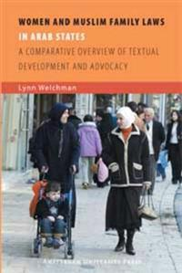 Women and Muslim Family Laws in Arab States