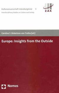 Europe: Insights from the Outside