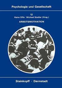 Arbeitsmotivation