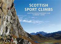 Scottish Sport Climbs