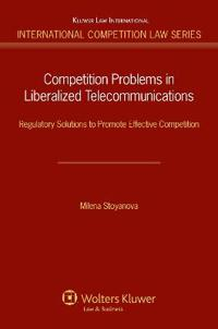 Competition Problems in Liberalized Telecommunications