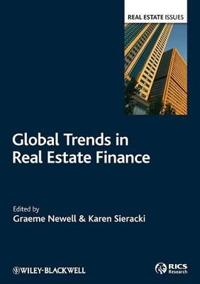 Global Trends in Real Estate Finance