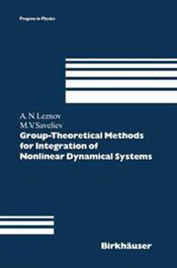 Group-Theoretical Methods for Integration of Nonlinear Dynamical Systems