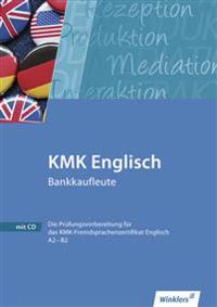 KMK Fremdsprachenzertifikat Englisch für Bankkaufleute
