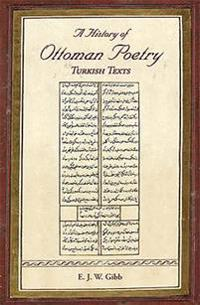 A History of Ottoman Poetry