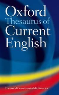 Thesaurus of Current English