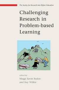 Challenging Research In Problem-Based Learning