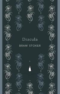 Penguin English Library Dracula