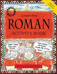 Roman Activity Book