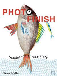 Photo Finish: Imagine, Color, Complete
