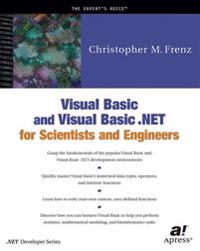 Visual Basic for Scientists