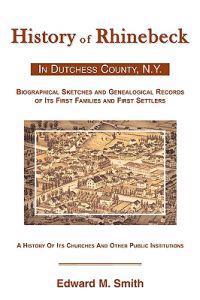 History of Rhinebeck