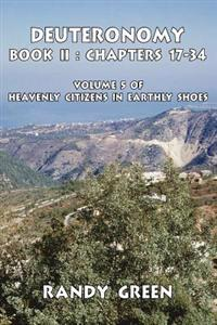 Deuteronomy Book II