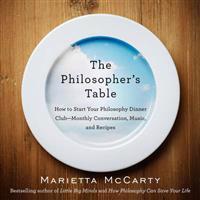 Philosopher'S Table
