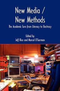 New Media/New Methods