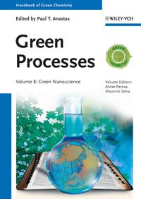 Handbook of Green Chemistry, Green Processes, Green Nanoscience