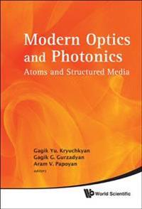 Modern Optics and Photonics