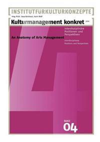 Kulturmanagement Konkret 2010