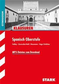 Klausuren Spanisch Oberstufe Gymnasium