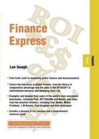 Finance Express: Finance 05.01