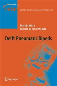 Delft Pneumatic Bipeds