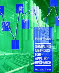 Sampling Methods for Applied Research