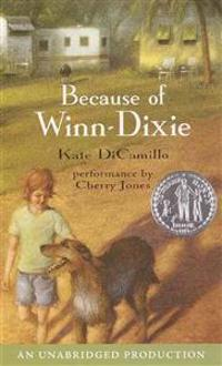 Because of Winn-DIXI (Lib)(CD)