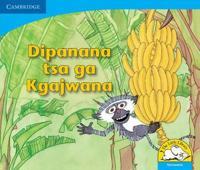 Dipanana tsa ga Nnana Kgabo