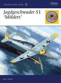 Jagdgeschwader 51 'molders'