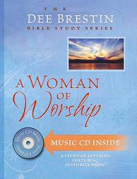 A Woman of Worship [With Music CD]