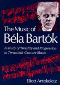 The Music of Bela Bartok