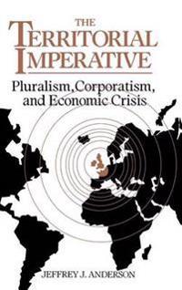 The Territorial Imperative
