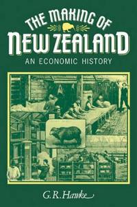 The Making of New Zealand