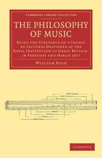 Cambridge Library Collection - Music