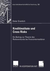 Kreditinstitute Und Cross Risks