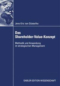 Das Shareholder-Value-Konzept