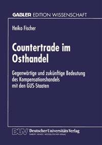 Countertrade Im Osthandel