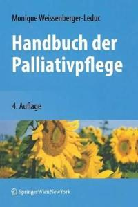 Handbuch Der Palliativpflege