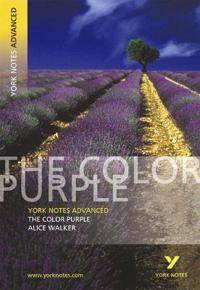 Färg lila  York Notes Advanced - Neil McEwan - pocket (9780582784345)     Bokhandel