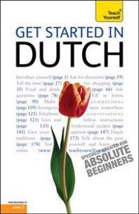 Get Started in Dutch: Teach Yourself